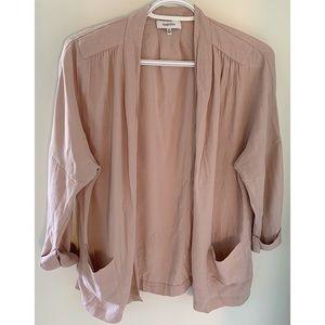 Aritzia Babaton Marcus jacket blazer
